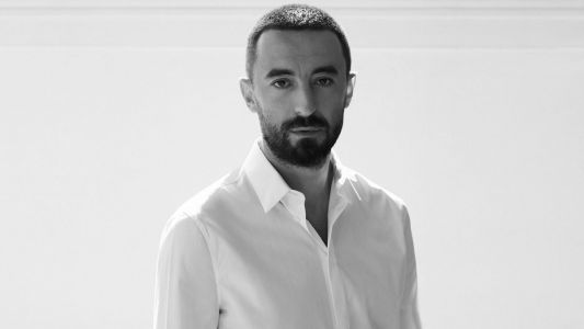 Walter Chiapponi is the newly appointed creative director of Tod's
