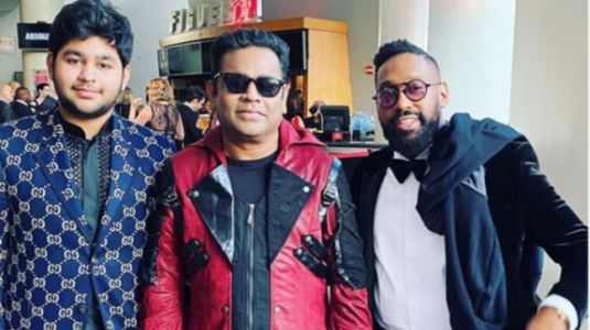 Grammys 2020: AR Rahman shares best moments from awards night. See pics and videos