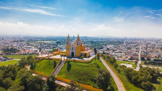 How to spend 24 hours in Puebla, Mexico