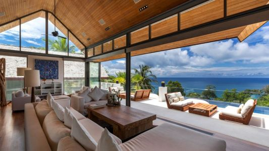 How Inspiring Villas will absolutely change the way you holiday in Phuket