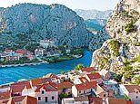 Daredevils can go wild on this crazy Croatian adventure