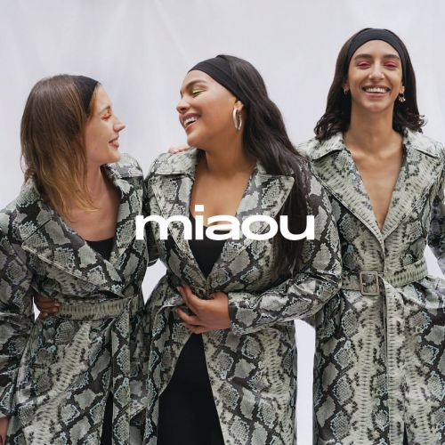 Miaou Is Seeking A Design Intern In Los Angeles, CA