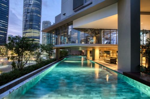 Upping The Ante - Malaysian Property Outlook 2021