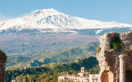 Are volcanic wines feeling the heat from critics?