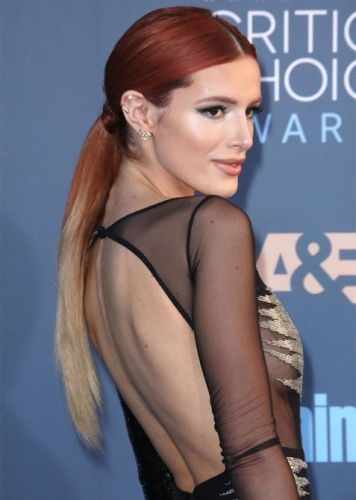 Dip-Dyed Hair is the Festival Hair Trend That Refuses to Retire