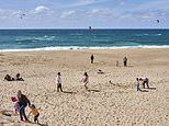 'Longest summer ever' as Britons plan to take holidays through to November