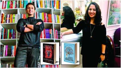On World Book Day, bibliophiles tell us about their favourite read