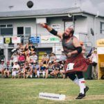 What's On: The Waipu Highland Games, 1 January, Caledonian Park, Waipu
