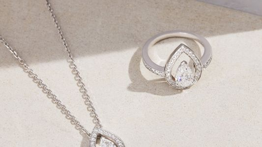 The last minute jewellery gifts to get for Valentine's Day