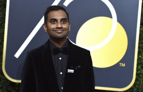 Aziz Ansari responds to sexual-misconduct allegation