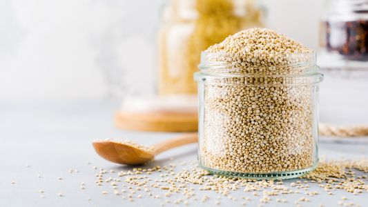 What Are Intact Grains? Plus, Why You Should Be Eating More Of Them