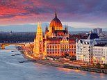 Things to do and where to eat in Budapest