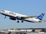 Anger as JetBlue ditches Coca-Cola from its flights in favour of rival drink Pepsi