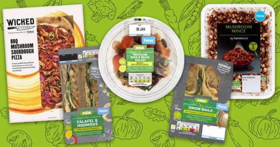 Battle for the vegan pound: Supermarkets are fighting to launch vegan ranges - but are they any good?