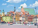 How to spend 48 hours in Warsaw, Poland