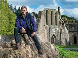 ALAN Titchmarsh reveals his pick of the National Trust spots you and your family can enjoy.
