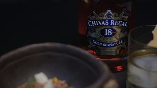 Video: Nadodi's chef and mixologist bring forth innovation with the Chivas Regal 18