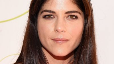 No, Selma Blair Shouldn't Have To Defend Her Gray Hair