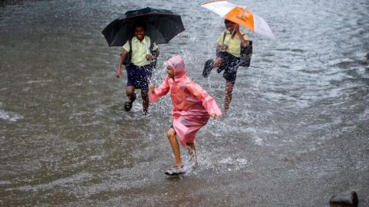 Surviving the monsoon: Here's all you need to know