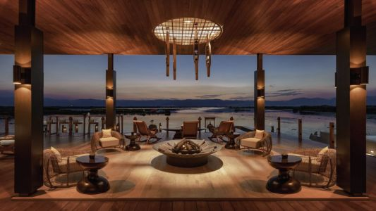 Checking in: Sofitel Inle Lake, a tranquil way to discover a Myanmar less travelled