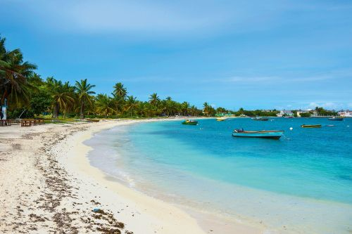 Heritage highlights of 12 Caribbean islands