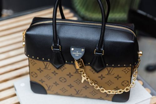 The Louis Vuitton Bag to Buy if You Don't Want What Everyone Else Has