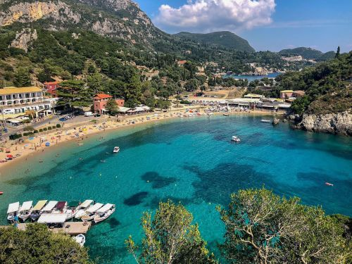 7 Beaches in Corfu That Will Leave You Speechless
