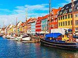 Copenhagen: Exploring its Happiness Museum, Tivoli Gardens and beautiful townhouses and waterfront
