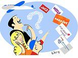 Frequent flyer schemes: From BA's Avios to easyJet's Flight Club - which is best for you