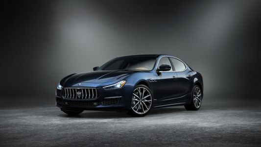 Maserati reveals limited edition Edizione Nobile package for its 2019 models