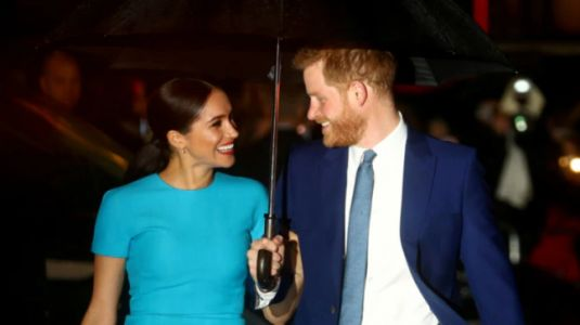 Prince Harry says Meghan Markle made him seek therapy, compares Royal life to living in zoo