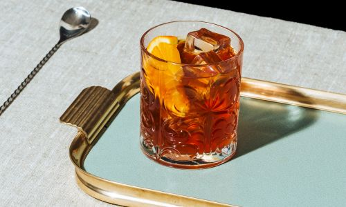 The world's 11 most iconic cocktails - and where to drink them