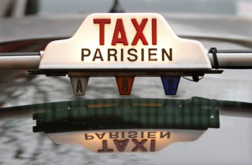 12 Things You May Not Know About Paris Taxis