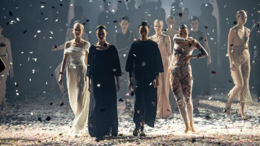 Dior Turns to One of Fashion's Favorite Inspirations - Dance - for Spring 2019