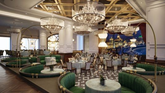 Review: Grand Shanghai re-opens with a brave, new direction - and scores a few