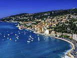 Why JEREMY CLARKE is dreaming of flying easyJet to France's glamorous Cote d'Azur