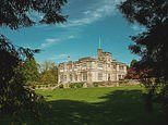 Great British Boltholes: A review of Hampton Manor, Birmingham