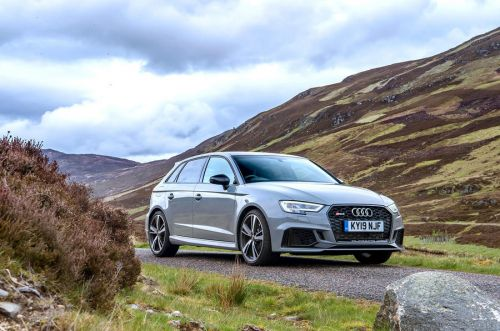 These are the best hot hatchbacks to take over roads with in 2019