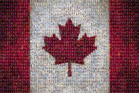 50 years of multiculturalism: It's as Canadian as maple syrup