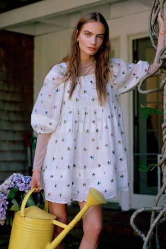 Urban Outfitters Just Brought Back Kimichi Blue, & The New Collection is Seriously Dreamy