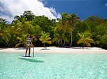 The best honeymoon-style holidays for solo travellers, from St Lucia to Kenya