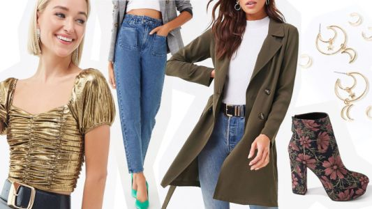 11 Cold Weather Outfits So Cute You'll Actually Look Forward to Wearing Them