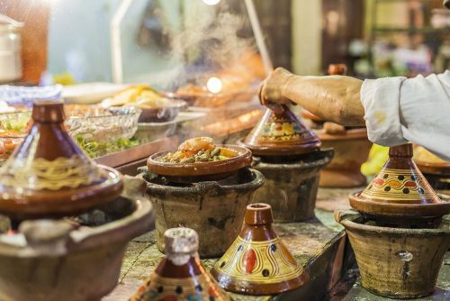 Quiz: How well do you know the world's cuisines? Part 2