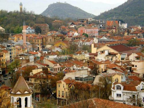 How to Experience Plovdiv on a Budget