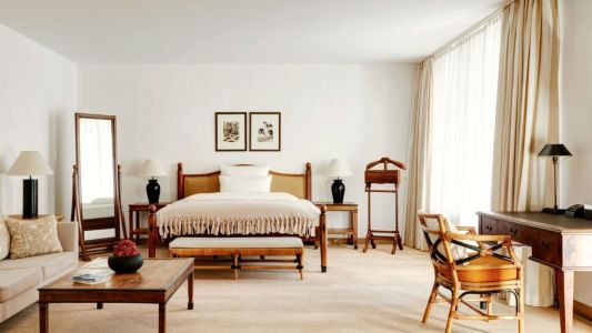 Here are the classiest hotels in Berlin for you to check in to