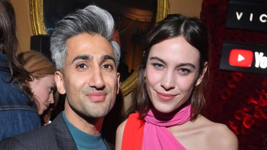 Alexa Chung and Tan France to Host Designer Competition Show 'Next In Fashion' on Netflix