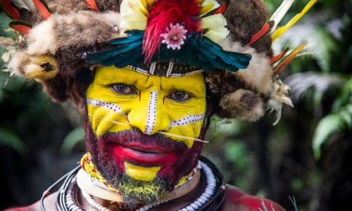 Join the tribe: 7 extraordinary adventures in Papua New Guinea