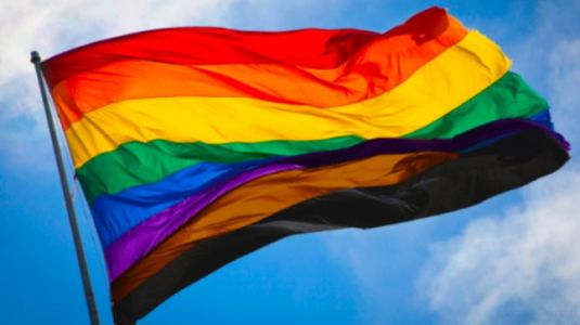 50 designers celebrate decriminalisation of homosexuality with rainbow collection