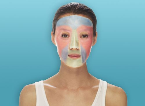 This New, Super Affordable Sheet Mask Is 3-D Printed & Completely Customizable