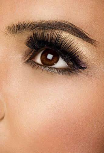 Pro Tricks To Make Your Lash Extensions Last Longer, Because You Paid Good Money For Them